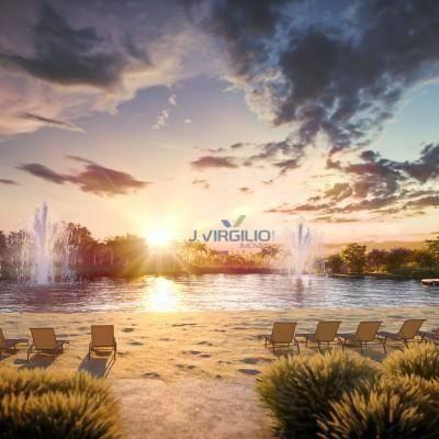 Terreno à venda, 264 m² por R$ 162.800 - Foto 8