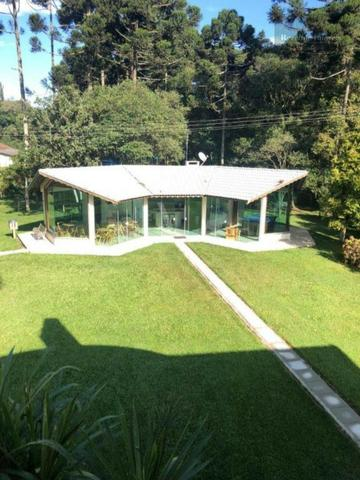 F-CH0027 Linda Chácara com 9 dormitórios à venda, 74907 m² com edificações 1015m² - Foto 17