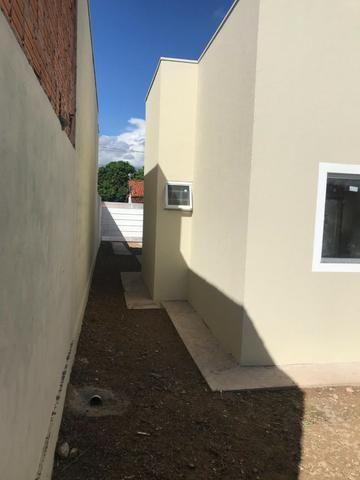 Casa em cuiaba no parque atalaia pronta entrega 175 mil .wats 99293 - 8286 - Foto 20