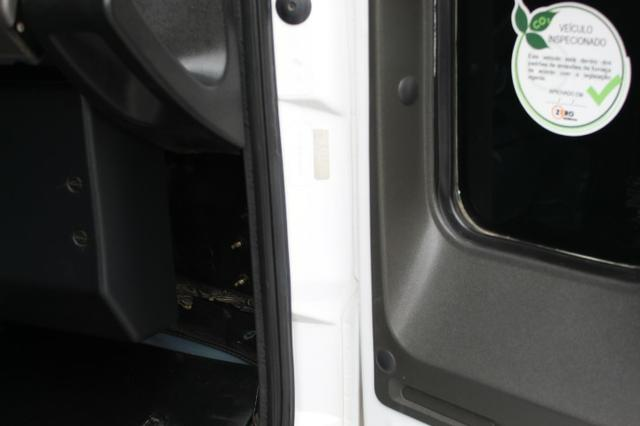 Ford cargo 816 s cabine suplementar e carroceria - Foto 9