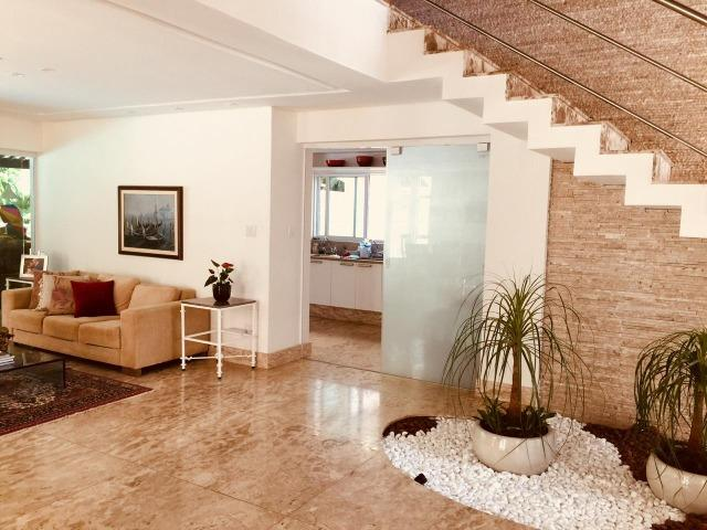 Casa 4 Suítes Alphaville I 540 m² Finamente Decorada - Foto 2