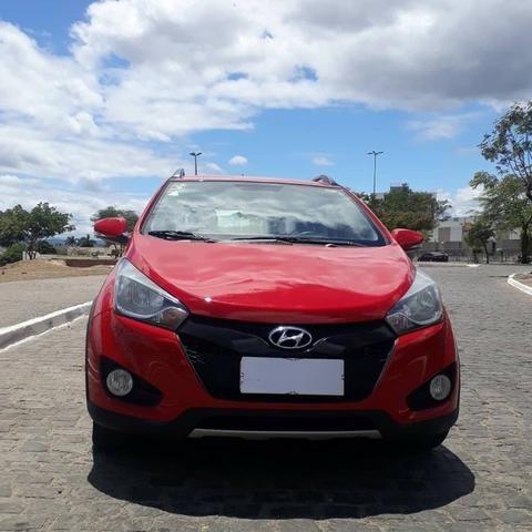 Hyundai HB20X Style 1.6 Flex 2015/2015 - Foto 13