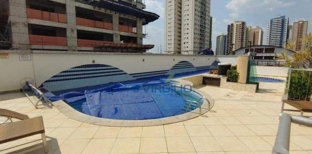 Apartamento com 4 quartos à venda, 176 m² por r$ 796.500 - setor bueno - goiânia/go - Foto 20