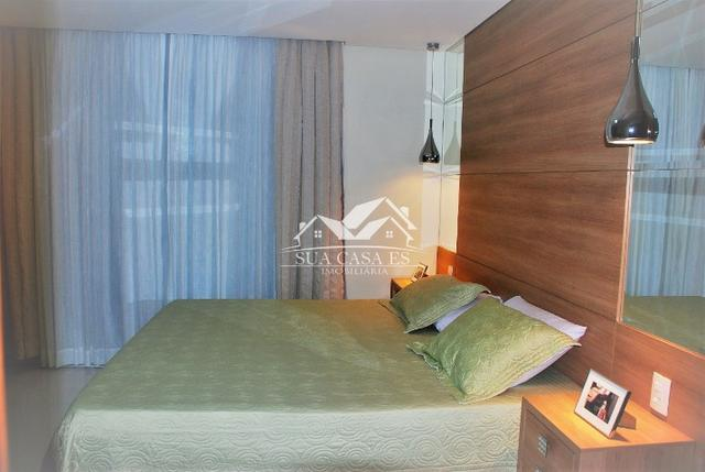 Ótima Mansão Duplex com 4 suítes, possui Hidro e Closet. Cond. Boulevard Lagoa - Foto 7