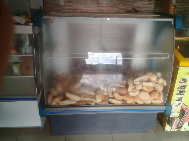 Maquinário de padaria e balcões - Foto 3