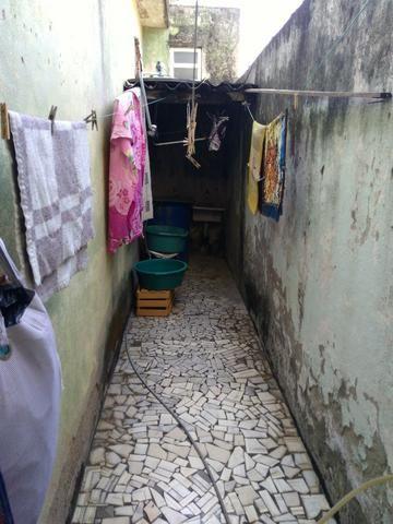 Casa De Vila Com: Quarto - Sala -Coz - Banh - Área - Coelho Da Rocha - Aceita Carta! - Foto 9