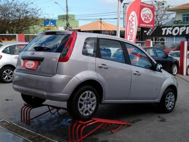 Fiesta SE 1.0 8V - Foto 4