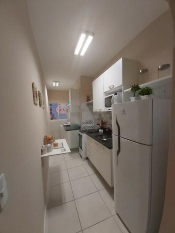 LB- 3 quartos com suite e varanda, em Paulista, Vila do frio Club. lazer completo - Foto 10