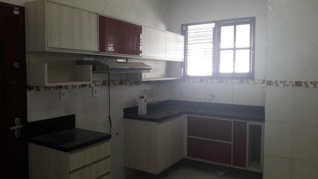 Belíssima casa na Chácara Brasil - Foto 7