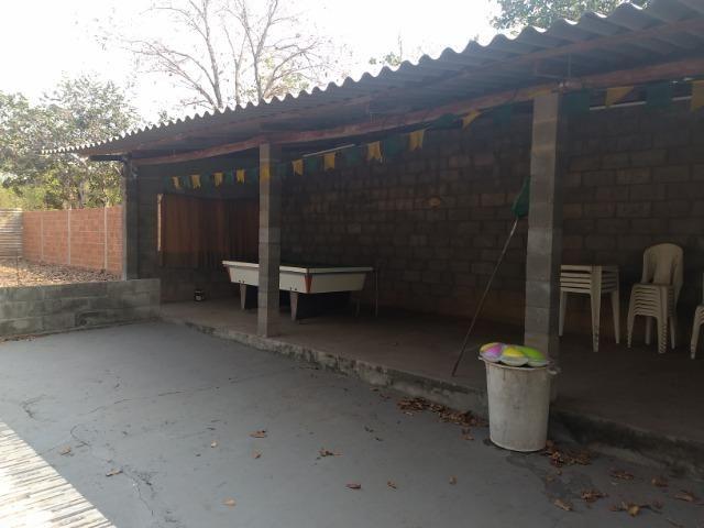 Chácara 2.5 ha, linha 16 cinturão verde - Foto 4