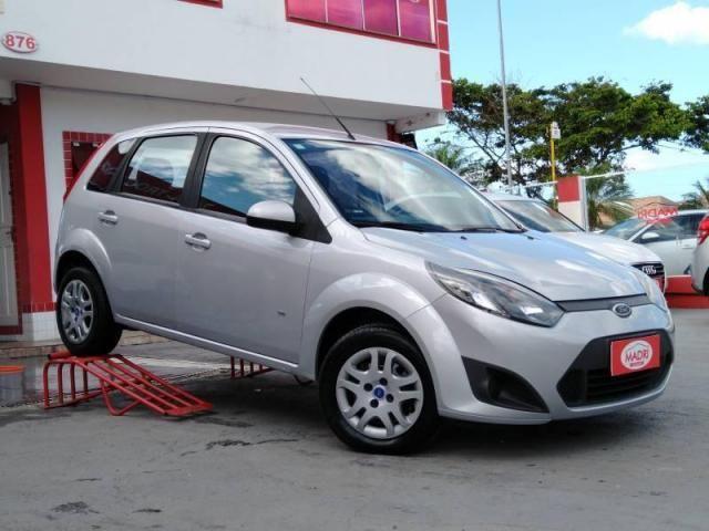 Fiesta SE 1.0 8V - Foto 3