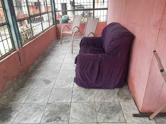 Vende-se esta casa no manoel julião - Foto 5