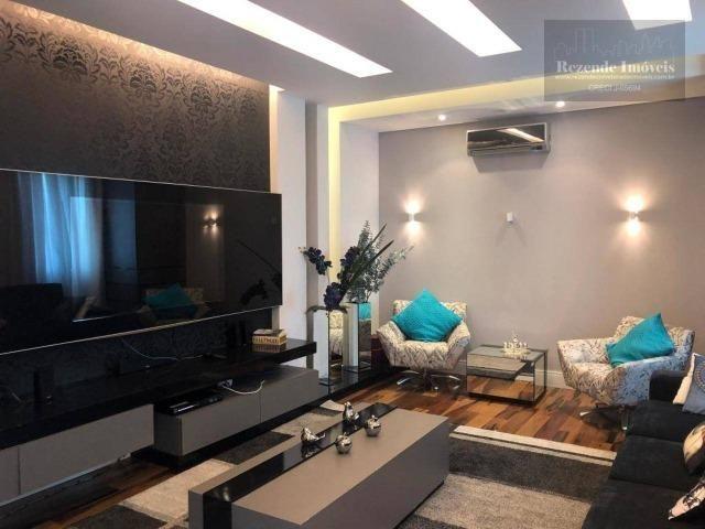 F-CH0027 Linda Chácara com 9 dormitórios à venda, 74907 m² com edificações 1015m² - Foto 5