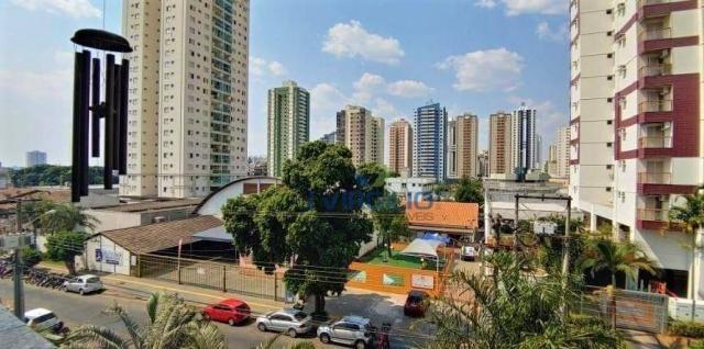 Apartamento com 4 quartos à venda, 176 m² por r$ 796.500 - setor bueno - goiânia/go - Foto 6