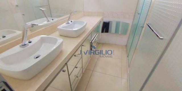 Apartamento com 4 quartos à venda, 176 m² por r$ 796.500 - setor bueno - goiânia/go - Foto 16