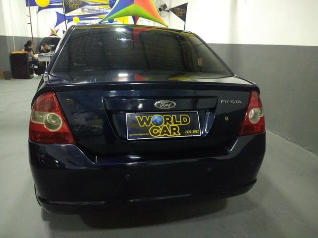 Fiesta Sedan é Na World Car - Foto 11