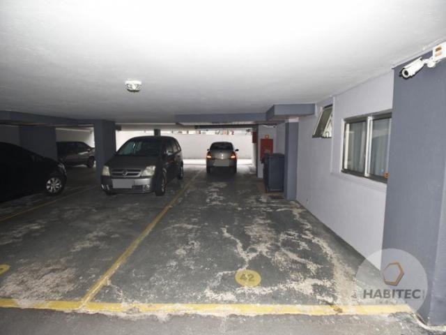 Apartamento à venda com 3 dormitórios em Batel, Curitiba cod:1388 - Foto 18