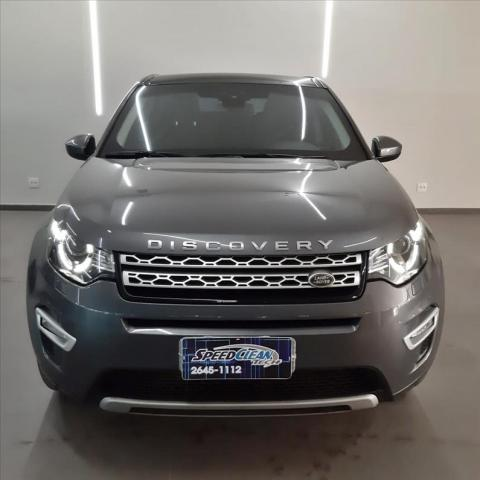 Land Rover Discovery Sport 2.2 16v Sd4 Turbo Hse l - Foto 12