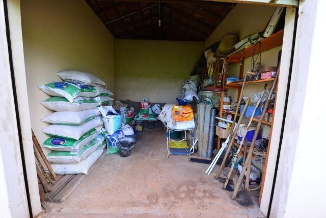Chácara 1,5 alqueires município Morrinhos - Foto 18