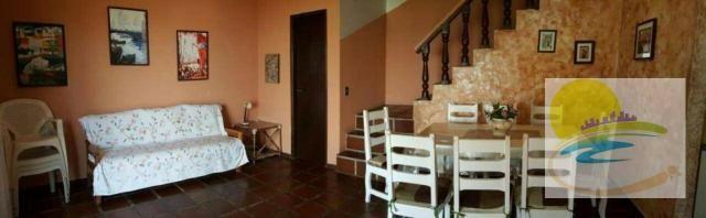 Casa com 3 dormitórios para alugar, 90 m² por R$ 750,00/dia - Sai Mirim - Itapoá/SC - Foto 6