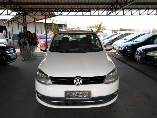 Volkswagen Spacefox 1.6 2012