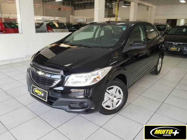 Chevrolet Onix LT - Foto 3