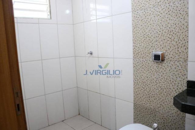 Casa com 3 dormitórios à venda, 150 m² por R$ 210.000 - Residencial Privê Norte - Goiânia/ - Foto 20