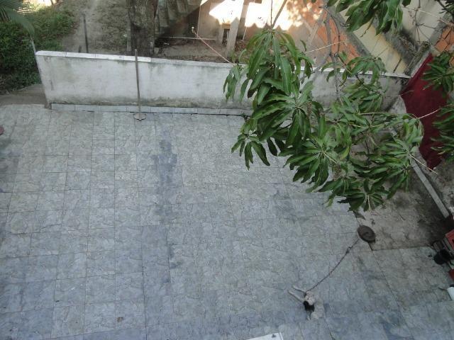 1 casa duplex + 2 kitnetes ótima localização próximo a rua boa sorte - Foto 4
