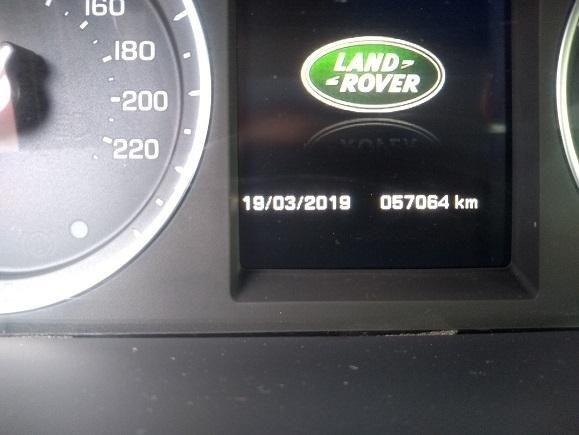 LAND ROVER FREELANDER 2 2.2 S SD4 16V TURBO DIESEL 4P AUTOMÁTICO - Foto 11