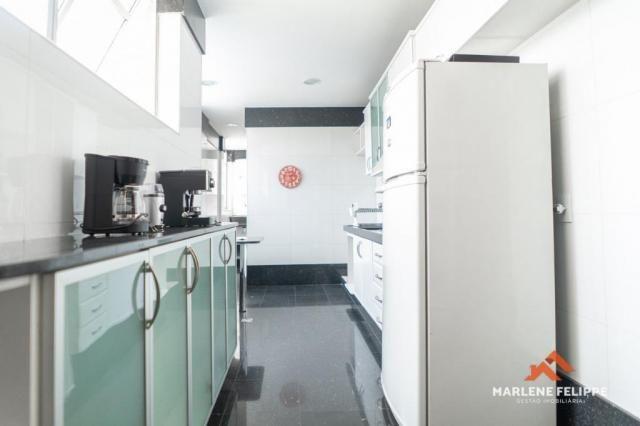 Apartamento 280 m² - Ed. Simel - Batis Campos - Foto 19