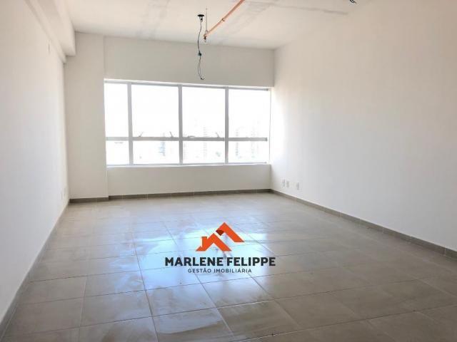 Mirai offices - sala com 34 m² - 16º andar - Foto 4