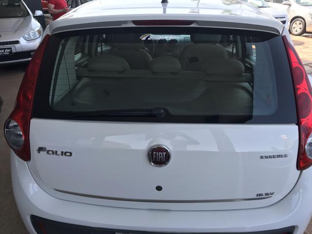 Fiat Palio Essence Automático Top - Foto 15
