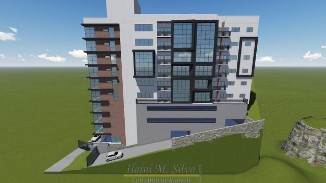Apartamento à venda com 1 dormitórios em Centro, Camboriú cod:5024_44 - Foto 2
