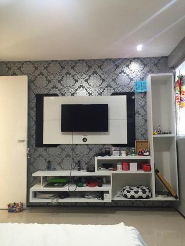 Apartamento a venda no Papicu, 4 quartos, suítes, ampla vaga de garagem - Foto 10