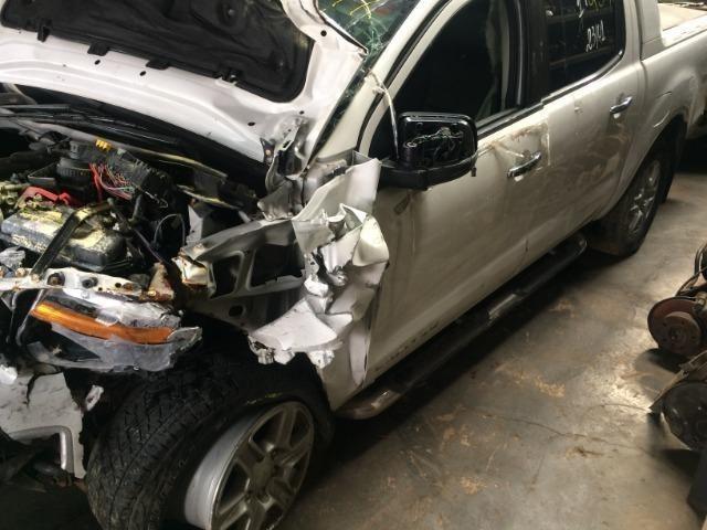 Ford Ranger - Peças para Ranger 2012 até 2019 (sucata) - Foto 5