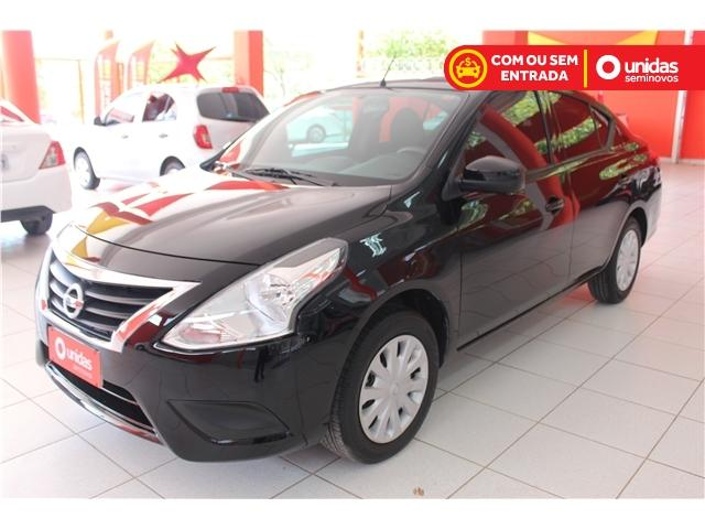 Nissan Versa 1.6 16v flex s 4p manual - Foto 2