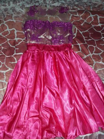 Vestidos festa, formatura, 15 anos