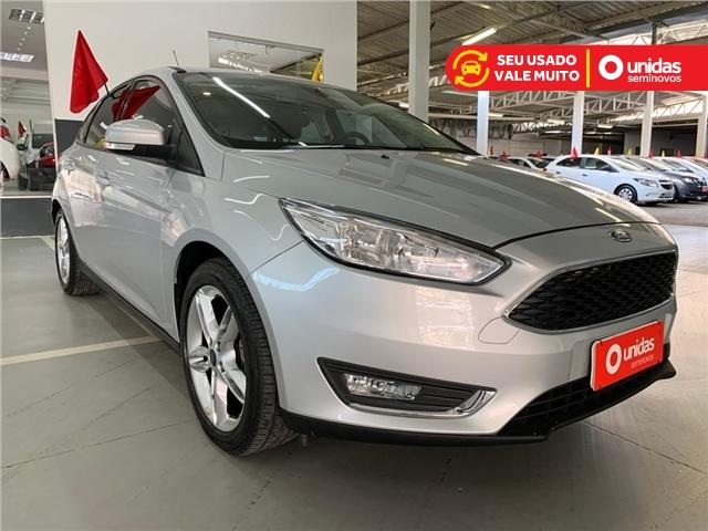 Ford Focus 1.6 se 16v flex 4p manual - Foto 3