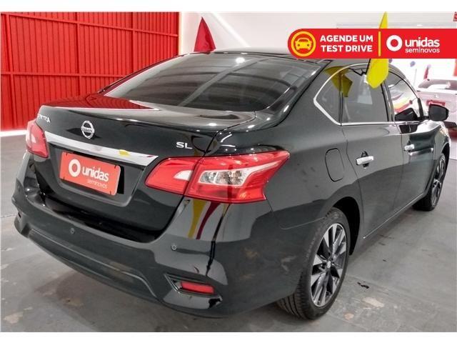 Nissan Sentra 2.0 sl 16v flexstart 4p automático - Foto 5