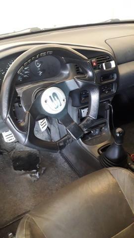 Mazda Protegé - Foto 3