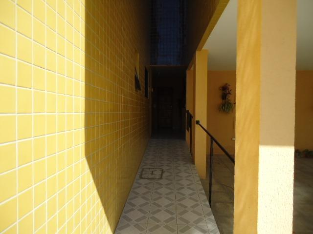 Apartamento na Cidade Universitária, 2 quartos. ste, wc, sla, coz, gar - Foto 9