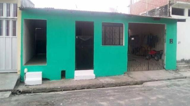 Alugo Casa em m Nova Cidade - Foto 3