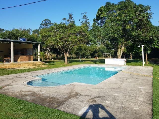 Aluguel para festas e eventos Maravilhoso sitio em Tinguá - Foto 10