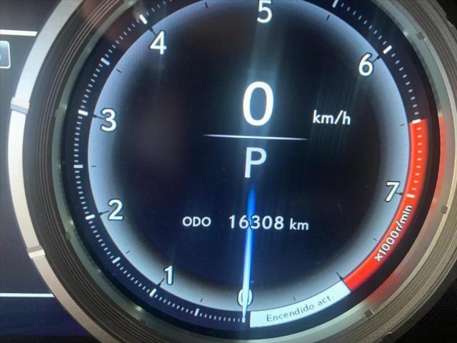 LEXUS RX350 F-SPORT 3.5 V6 24V GASOLINA 4P AUTOMÁTICO - Foto 10