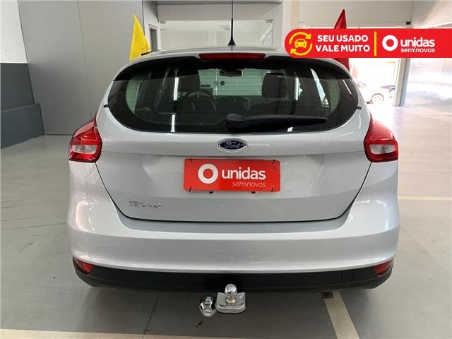 Ford Focus 1.6 se 16v flex 4p manual - Foto 6