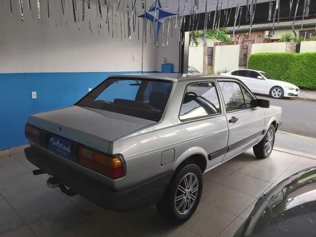 VW/Voyage GL 1.6 - Foto 4