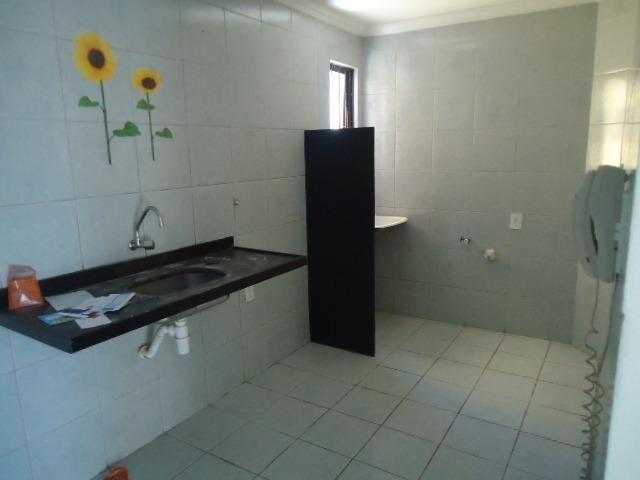 Apartamento na Cidade Universitária, 2 quartos. ste, wc, sla, coz, gar - Foto 11