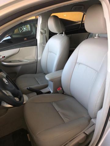 Corolla 2013/2014 1.8 gli 16v flex 4p automático - Foto 2