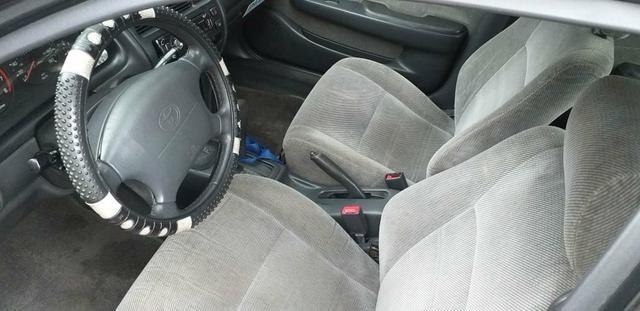 Corolla automático completo 1996 - Foto 6