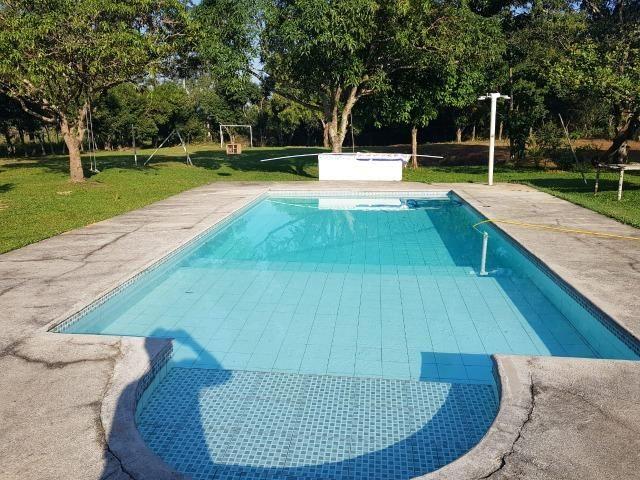 Aluguel para festas e eventos Maravilhoso sitio em Tinguá - Foto 9